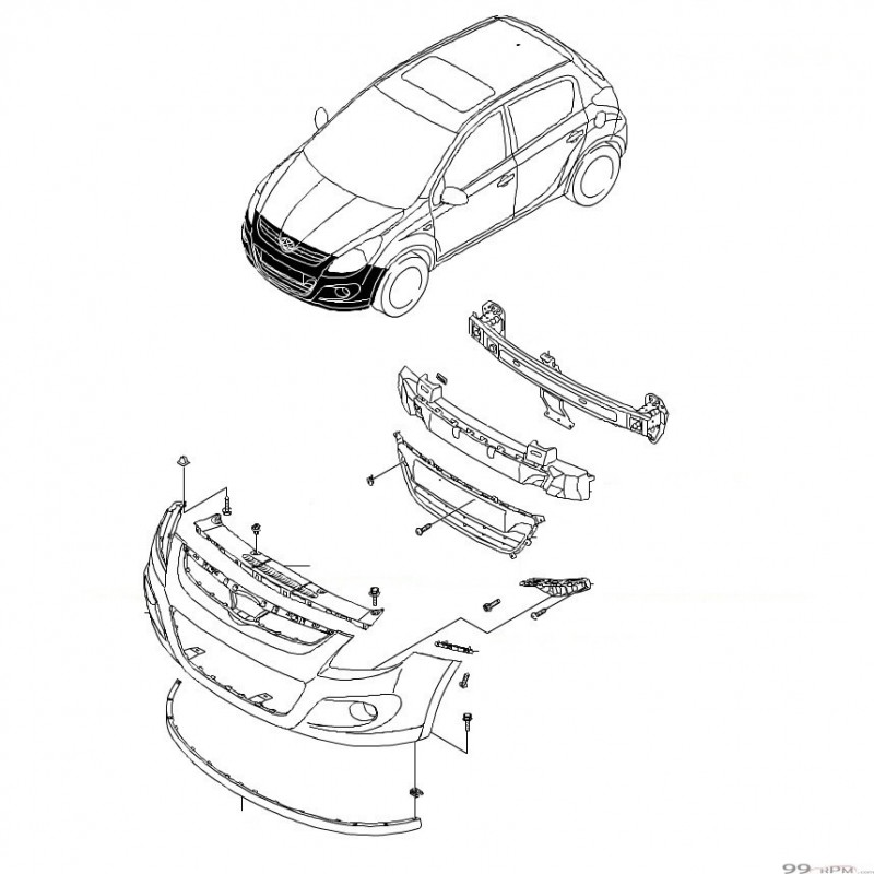 Parts Diagram Further 2003 Hyundai Santa Fe Interior Moreover Honda together with  together with Hyundai in addition 81 Mercedes Parts Html besides 2014 Toyota Yaris 3 Door. on wiring diagram for hyundai i20