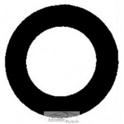 Ieplūdes kolektora gumijas gredzens