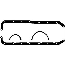 Ford Kartera blīvju komplekts