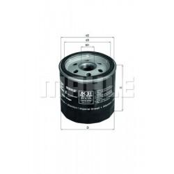Eļļas filtrs SM 109