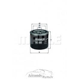 Eļļas filtrs L27849