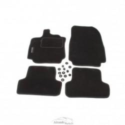 Grīdas paklāji RENAULT CLIO IV 2012-