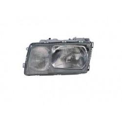 W126 80-91 lukturis R