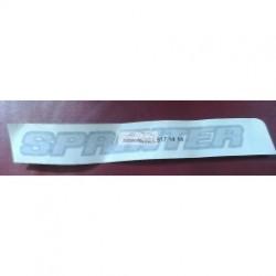 Uzlīme SPRINTER A9018171414