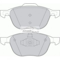 Mazda 5 05- bremžu kluči priekšas 2.0 SRL bez nodiluma indikatora