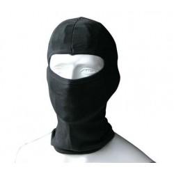 Maska melna