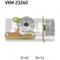 Zobsiksnas parazītrullis SKF VKM-23240, 532 0316 10
