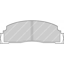 Bremžu kluči REMSA FSL149, 5018897