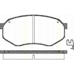 Bremžu kluči MAZDA 929, FDB 902