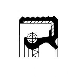 Sadales vārpstas blīvslēgs VICTOR REINZ 81-24641-10, 38x50x7