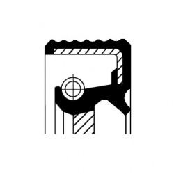 Kloķvārpstas blīvslēgs OE daļa 02M311113A, 28x42x7