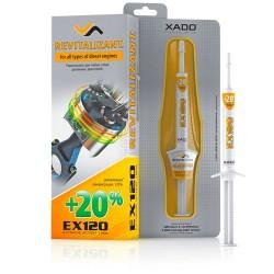 XADO XA10034 Dīzeļdzineju nodiluma atjaunošanai, Revitalizanti (atjaunotājs)