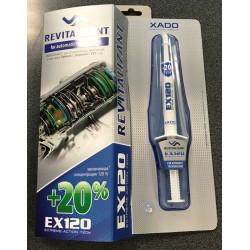 XADO XA10031 Atomatisko kārbu nodilušo detalu atjaunošanai Revitalizanti (atjaunotājs)