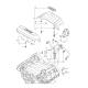 Audi A4 A6 3.2 FSI Vārsts, Motora kartera ventilācija AT Automative AT20033, 06E103245E