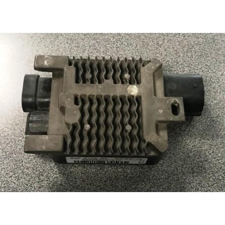 Jaguar Volvo Ford radiatora ventilātora bloks 940013003, 990002487815