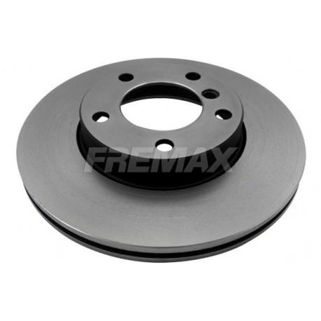 Bremžu diski FREMAX BD-0674, 34111162282, 0 986 478 513
