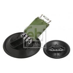 Salona ventilatora rezistors FEBI BILSTEIN F34370, 6Q0959263