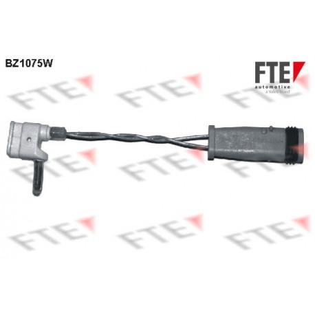 Nodiluma indikators FTE BZ1075W-SET, 2115400717