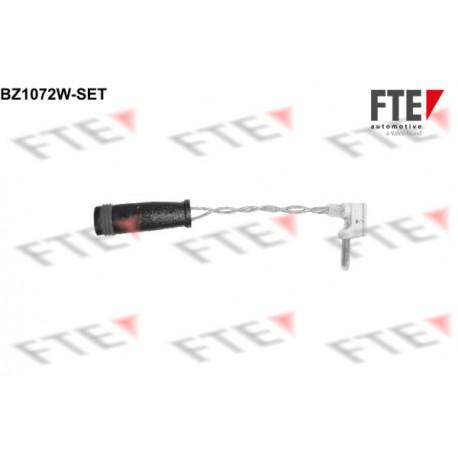 Nodiluma indikators FTE BZ1072W, 2205400717