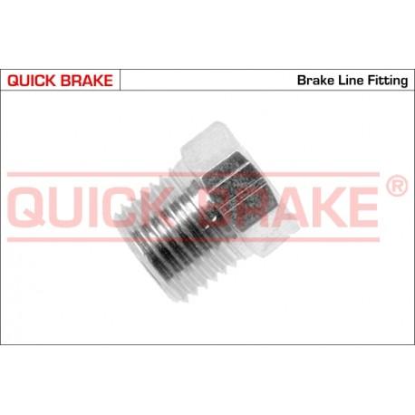 Uzgaļi Quick Brake QPE D:8mm