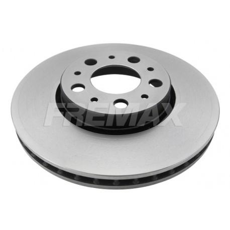 Bremžu diski FREMAX BD-4046, 09.8633.11, 491-3701, 31400739