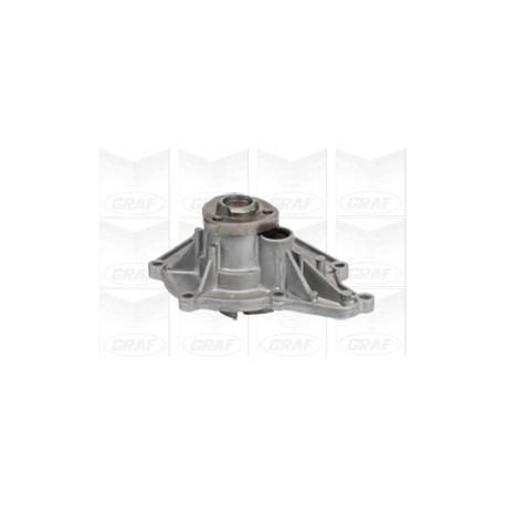 Audi VW 2.7TDi, 3.0TDI Ūdenssūknis GRAF PA979, 06E121018D, VKPC-81310