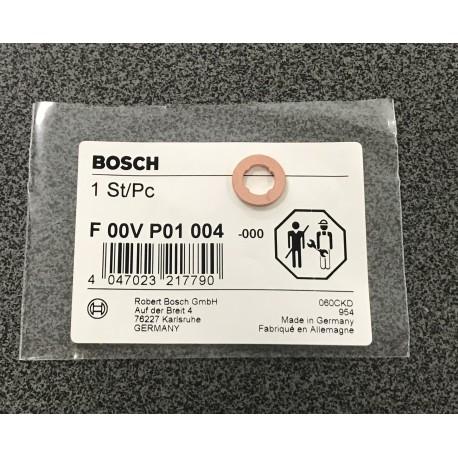 Sprauslas blīvgredzens F 00V P01 004 BOSCH, 059130519, 7x13x1.5