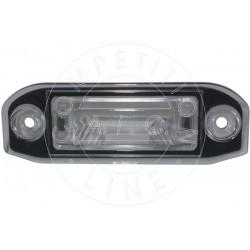 Volvo S80 98-06 numura apgaismes lukturis 30634190, 30753839, 31253006