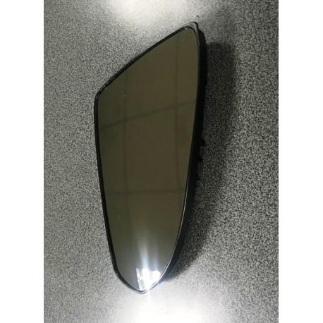 Nissan Primera P12 02-07 spoguļa ieliktnis R apsildāms 96365AU415