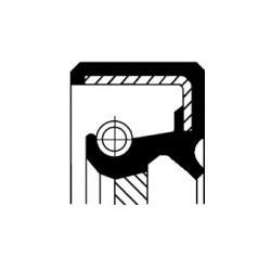 Kloķvārpstas blīvslēgs CORTECO 19025980B, 36.5x50.5x7