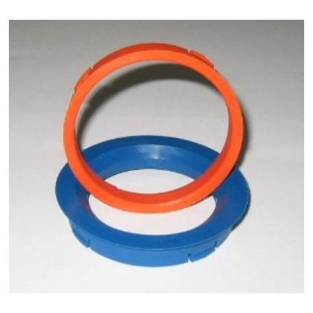 Disku Centrēšanas gredzens 73.1 - 71.5mm