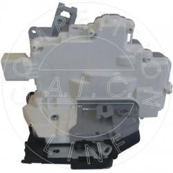 Audi A4 A5 Q3 Q5 Q7 08-11 durvju roktura mehānisms centrālai atslēgai aizmugures L 8K0839015