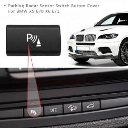 BMW X5 E70 06-13 BMW X6 E71 08-14 porkošanās sistēmas poga