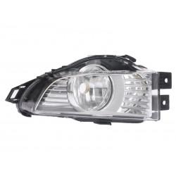 Opel Insignia 08-13 miglas lukturis R H10 ZKW 13226829, 1710379