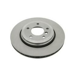 Bremžu diski ATE 09.8952.11, BD-6071, 24.0125-0138.1