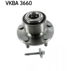 Rumbas gultnis VKBA-3660 SKF, 1232245, 1471859