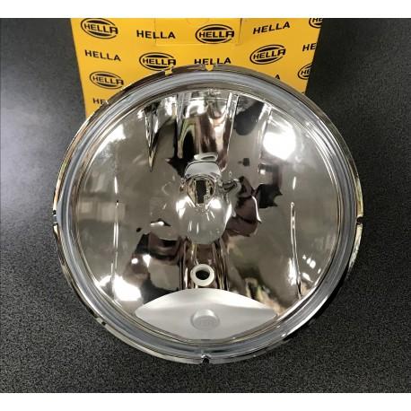 HELLA Luktura ieliktnis, Tālās gaismas lukturis 1F8 162 870-011 Halogen H1 12V 24V