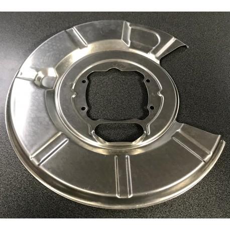 Bremžu diska dubļu sargs A.I.C. Competition Line A55504, 34216760853