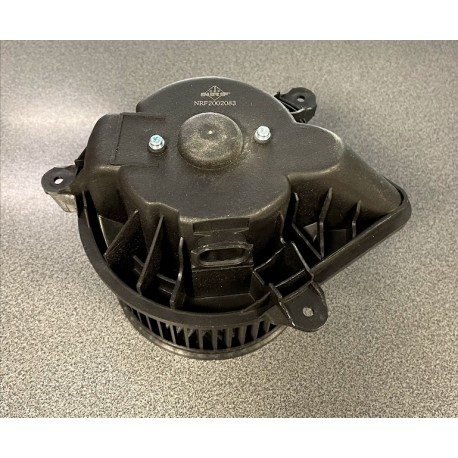 Salona ventilators NRF34056 NRF, 7701048387, 698513