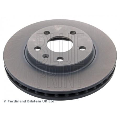 Bremžu diski BLUE PRINT ADW194301, 0569078, BD-4116