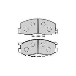Bremžu kluči REMSA FDB306, 449128040