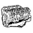 Motora daļas (8)